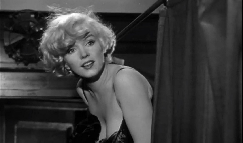 The Pre-LA Shoot Video: How Marilyn Monroe Factors Into Our Adoption Search
